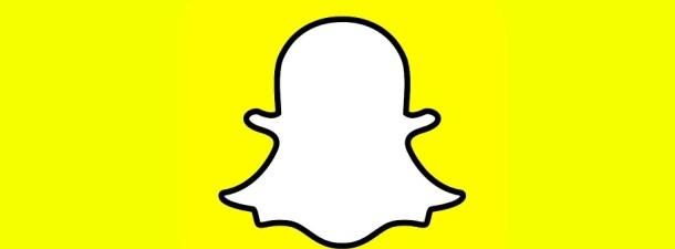 ¿Qué pasa con Snapchat?