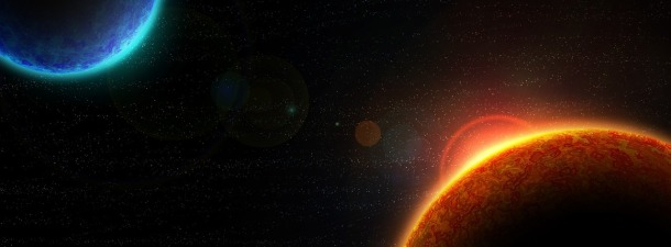 Científicos descubren un planeta con características de la Tierra y Mercurio