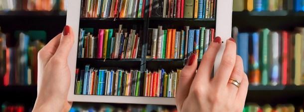 Perú ya tiene su primera biblioteca digital
