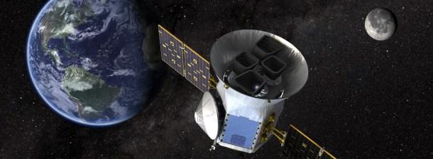 La NASA buscará más cerca para encontrar planetas similares a la Tierra