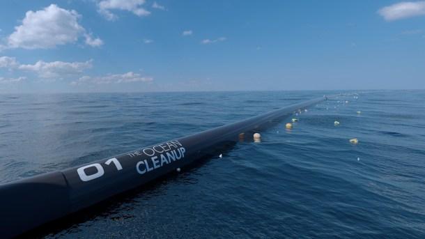 Reducir el continente de plástico