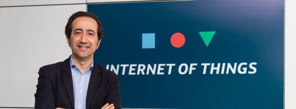 """""""En 2025 alcanzaremos los 27.000 millones de cosas conectadas"""""""