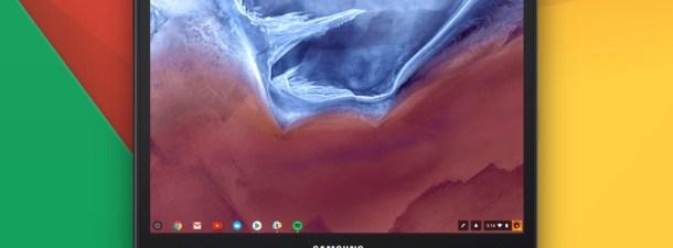 Convierte tu viejo PC en un Chromebook con CloudReady