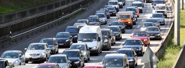 Irlanda prohibirá la venta de motores de combustión en 2030