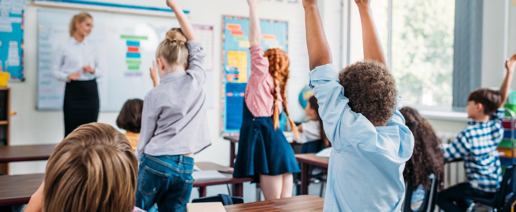 La tecnología y el aburrimiento en clase se ven las caras