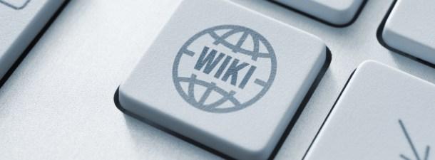 El plan para imprimir la Wikipedia y enviarla a la Luna