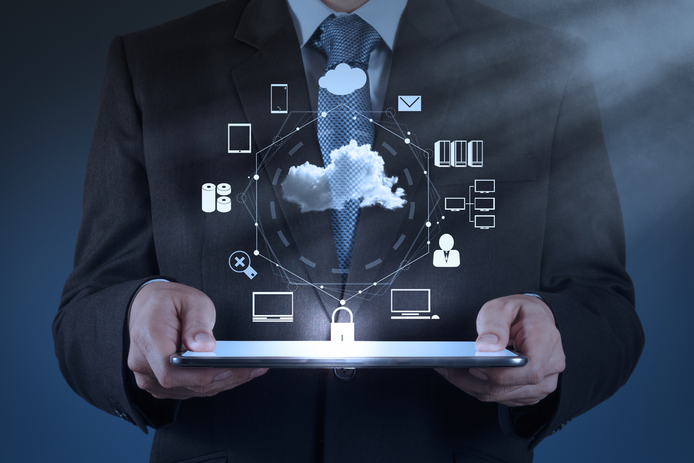 Una colaboración para la adopción empresarial de servicios cloud