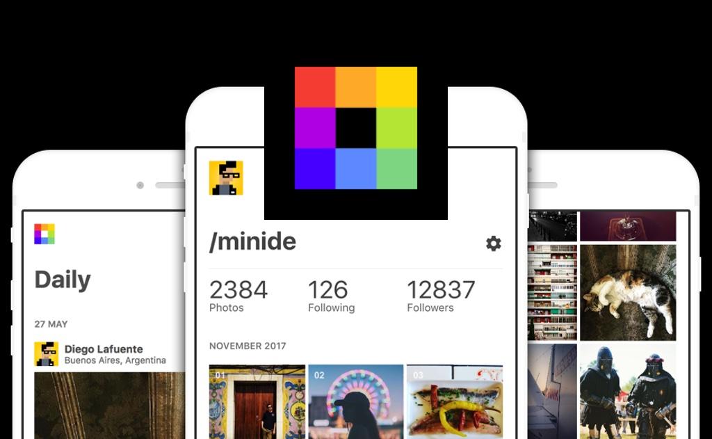Fotolog renace de sus cenizas para enfrentarse a Instagram