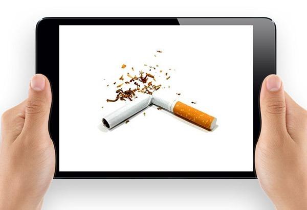 Día Mundial Sin Tabaco: la última tecnología para dejar de fumar