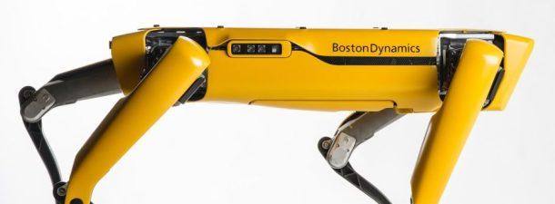 Boston Dynamics revoluciona la robótica con sus modelos más recientes: Atlas y SpotMini