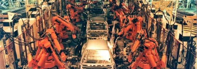 Cómo General Motors acelerará la producción de eléctricos con impresión 3D