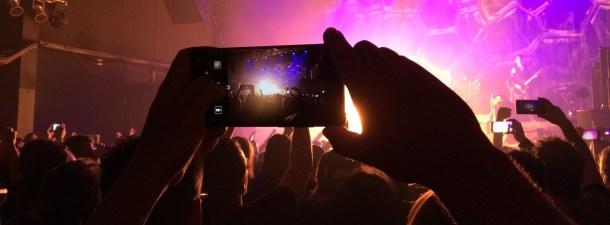Las seis mejores aplicaciones para hacer streaming