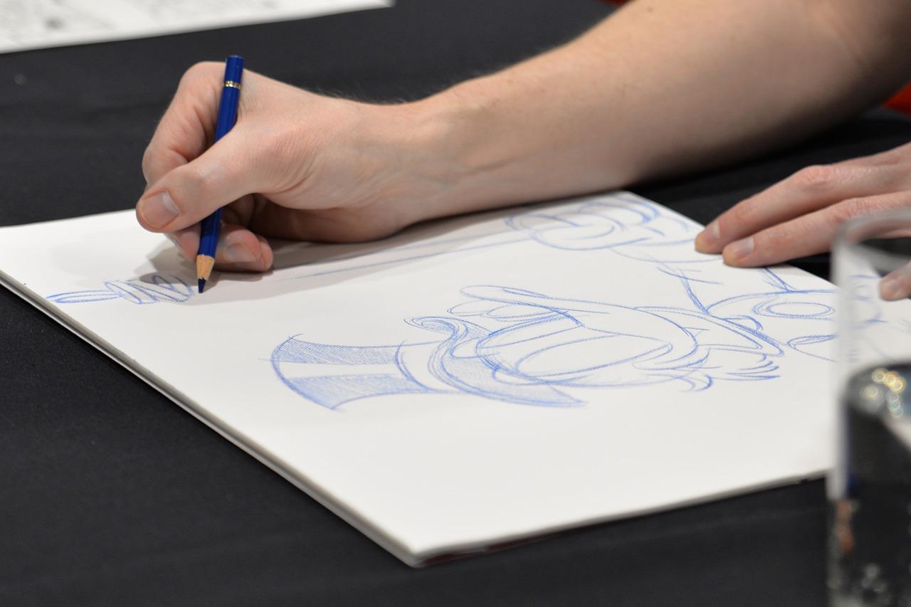 El cómic y la animación se dan la mano en Motion Comics
