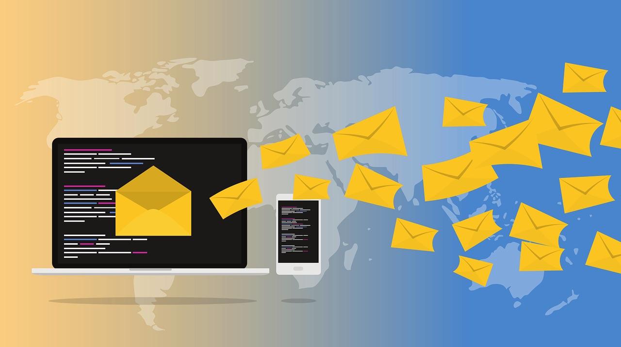 Plantillas de correo para crear tus propios boletines profesionales