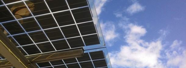 Este estudio afirma que la demanda energética se podría cubrir con renovables