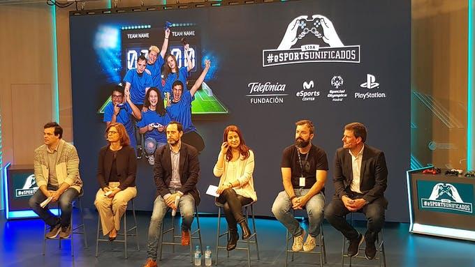 Nace el primer torneo de eSports para personas con discapacidad