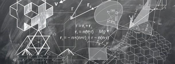 5 matemáticos que no conoces, pero deberías
