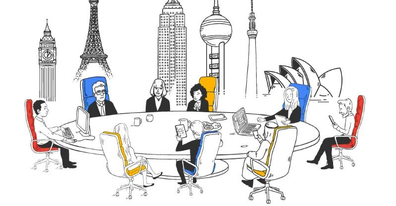 Google y su servicio G Suite aumentarán la competitividad de las grandes empresas