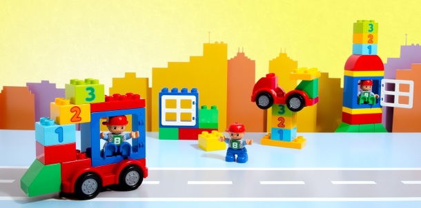 Lego Duplo Stories