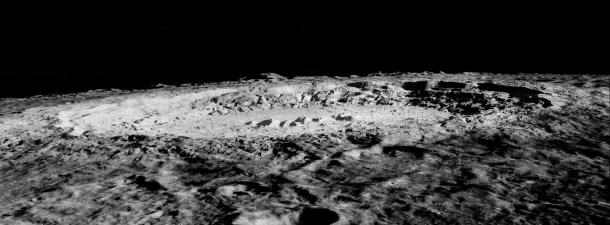 Esto es lo que vale llegar a la Luna en 2024 según la NASA