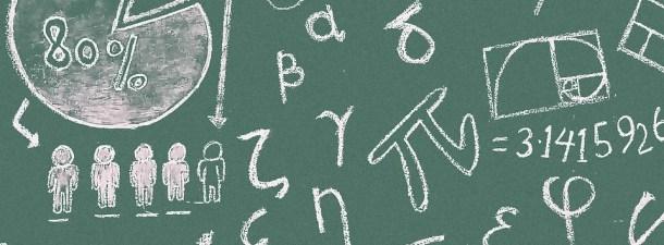 Estalmat, una iniciativa para impulsar el talento matemático de los más jóvenes