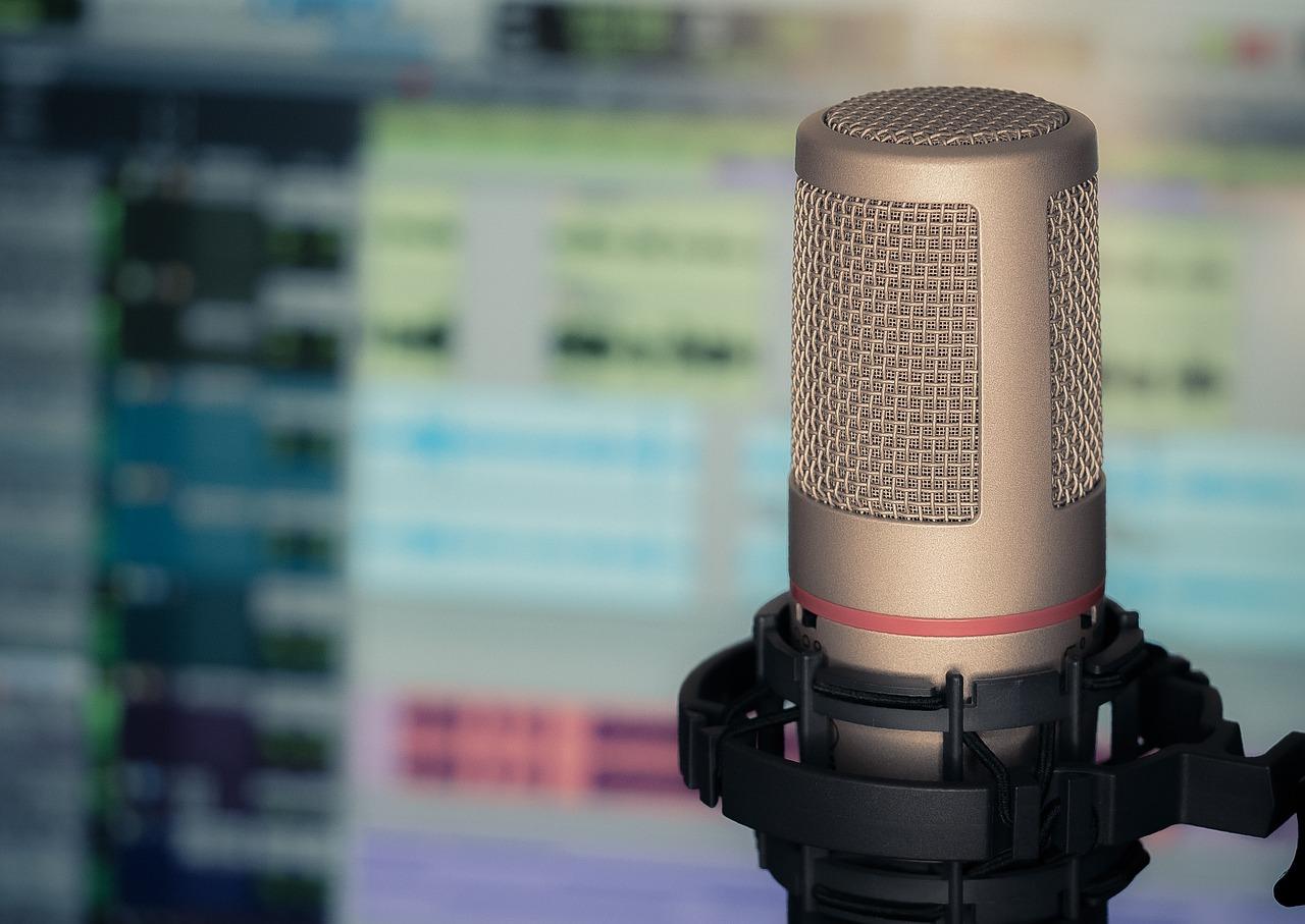 Programas de grabación de audio para Windows y Mac
