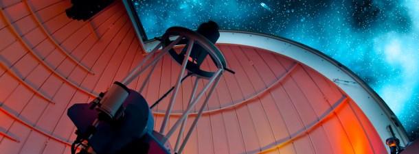 800 kilómetros de fibra van a conectar estrellas desde Chile