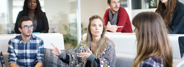 Calendarios inteligentes para organizar reuniones