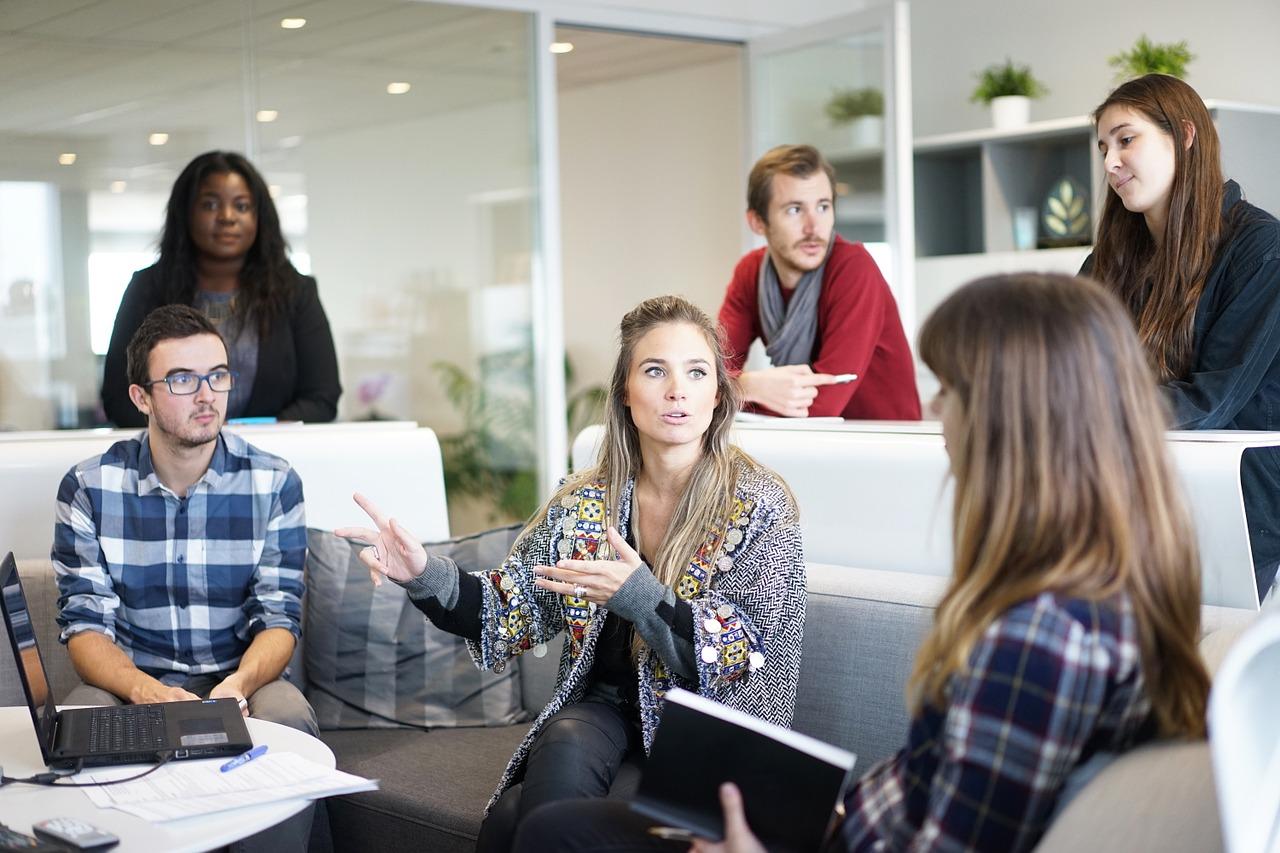 PowerPoint en reuniones: ¿a favor o en contra?