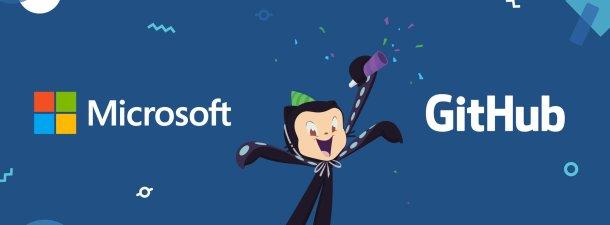 Microsoft, del odio al amor por el Open Source tras la millonaria compra de GitHub