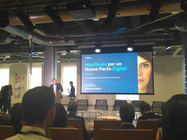 Manifiesto Nuevo Pacto Digital