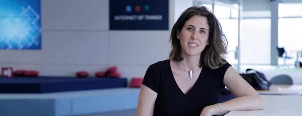 Irene Gómez Inteligencia Artificial