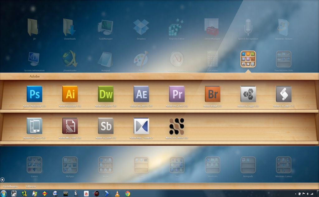 Los mejores lanzadores de aplicaciones para Windows