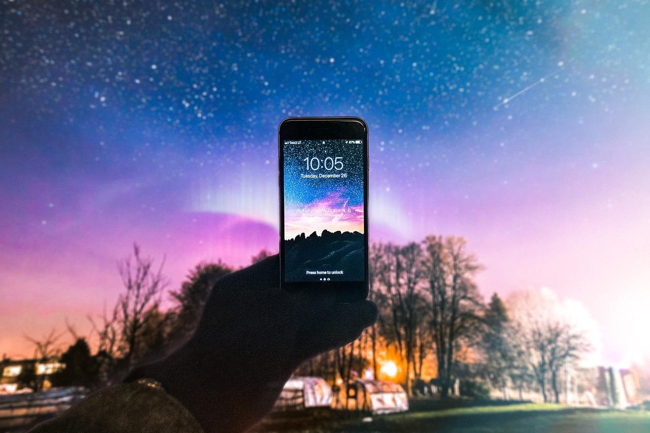 Aprende a desactivar la localización de tu iPhone
