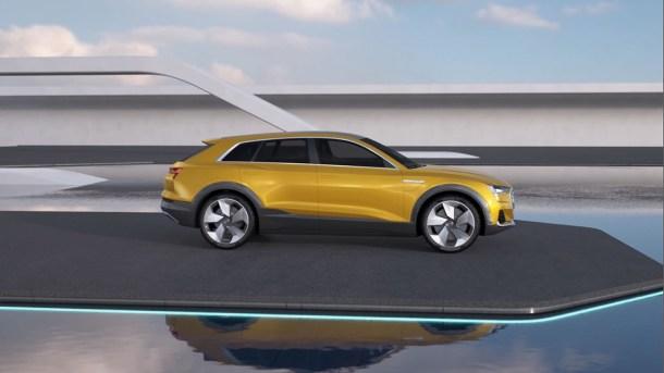 Hyundai y Audi