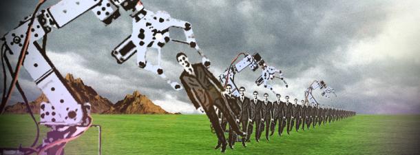 Inteligencia artificial y automatización, el futuro del ser humano en peligro