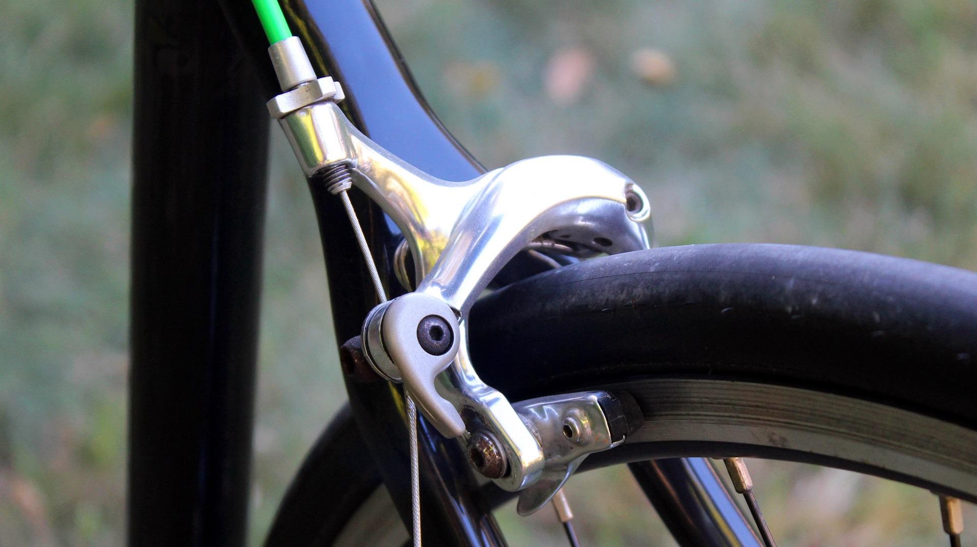 Llega la primera bici impresa en 3D con fibra de carbono