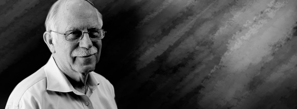 El padre de la Impresora 3D, Charles W. Hull