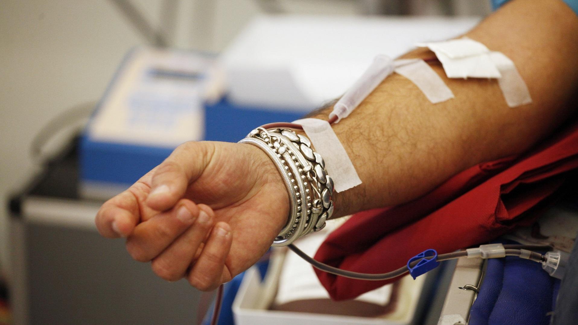 Cómo la tecnología facilita la donación de sangre