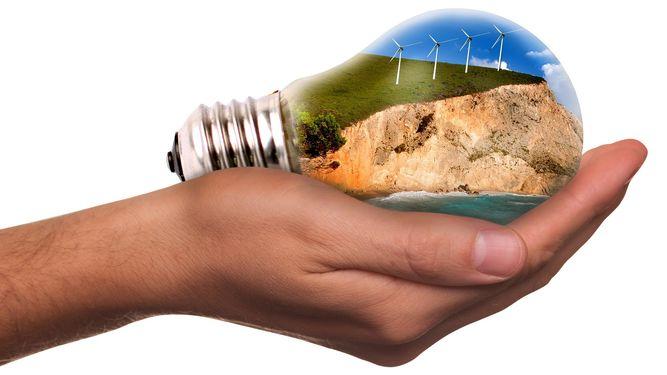 El 100% del consumo energético de Telefónica en España es renovable