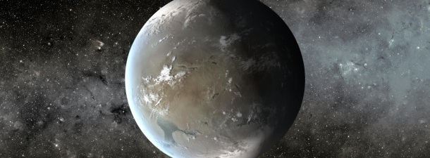 Esta demo de la NASA te permite sumergirte en exoplanetas