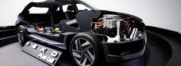 Hyundai y Audi se unen para impulsar el coche de hidrógeno