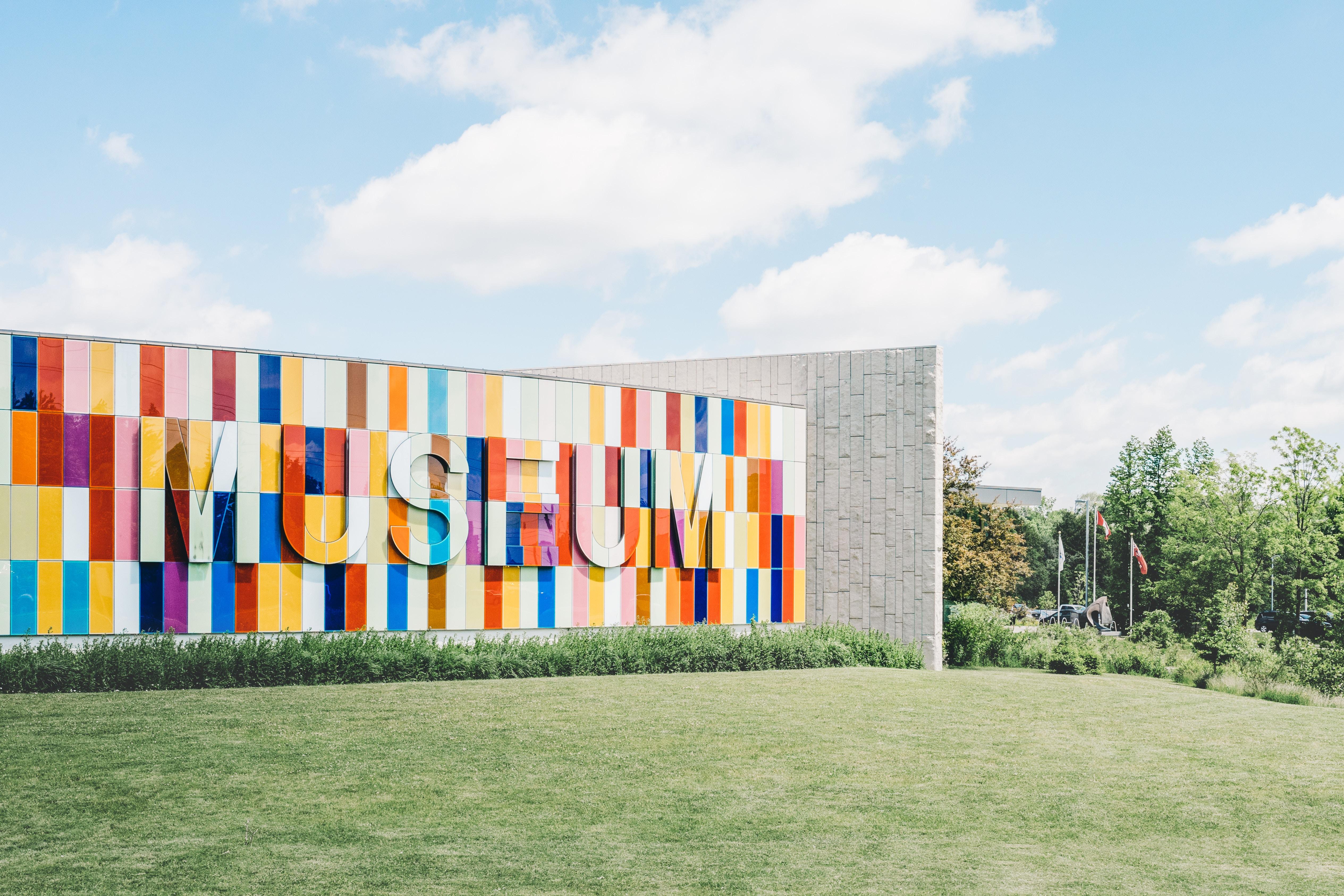 Museos Hiperconectados, los museos del futuro
