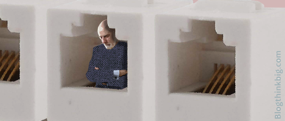 Vinton Gray Cerf, padre de Internet