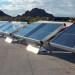 Crean paneles solares capaces de convertir la humedad del aire en agua potable