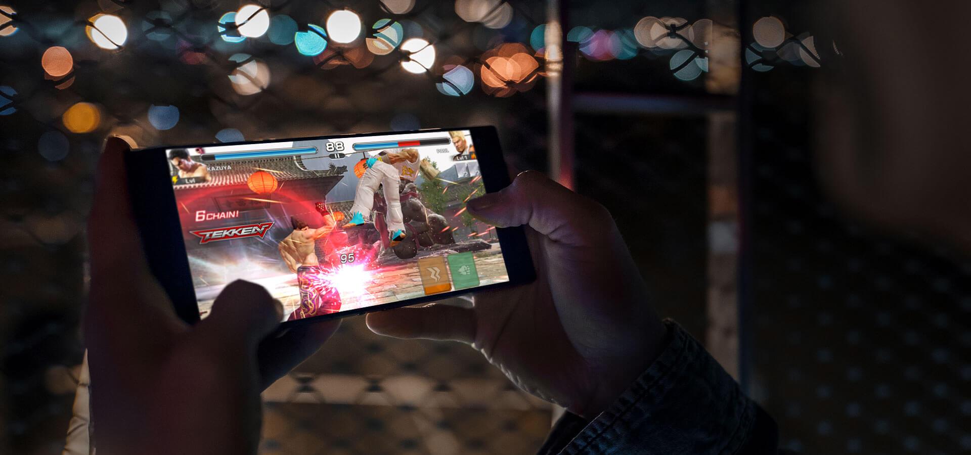 Vivo lanza IQOO, una marca independiente para el mundo gaming