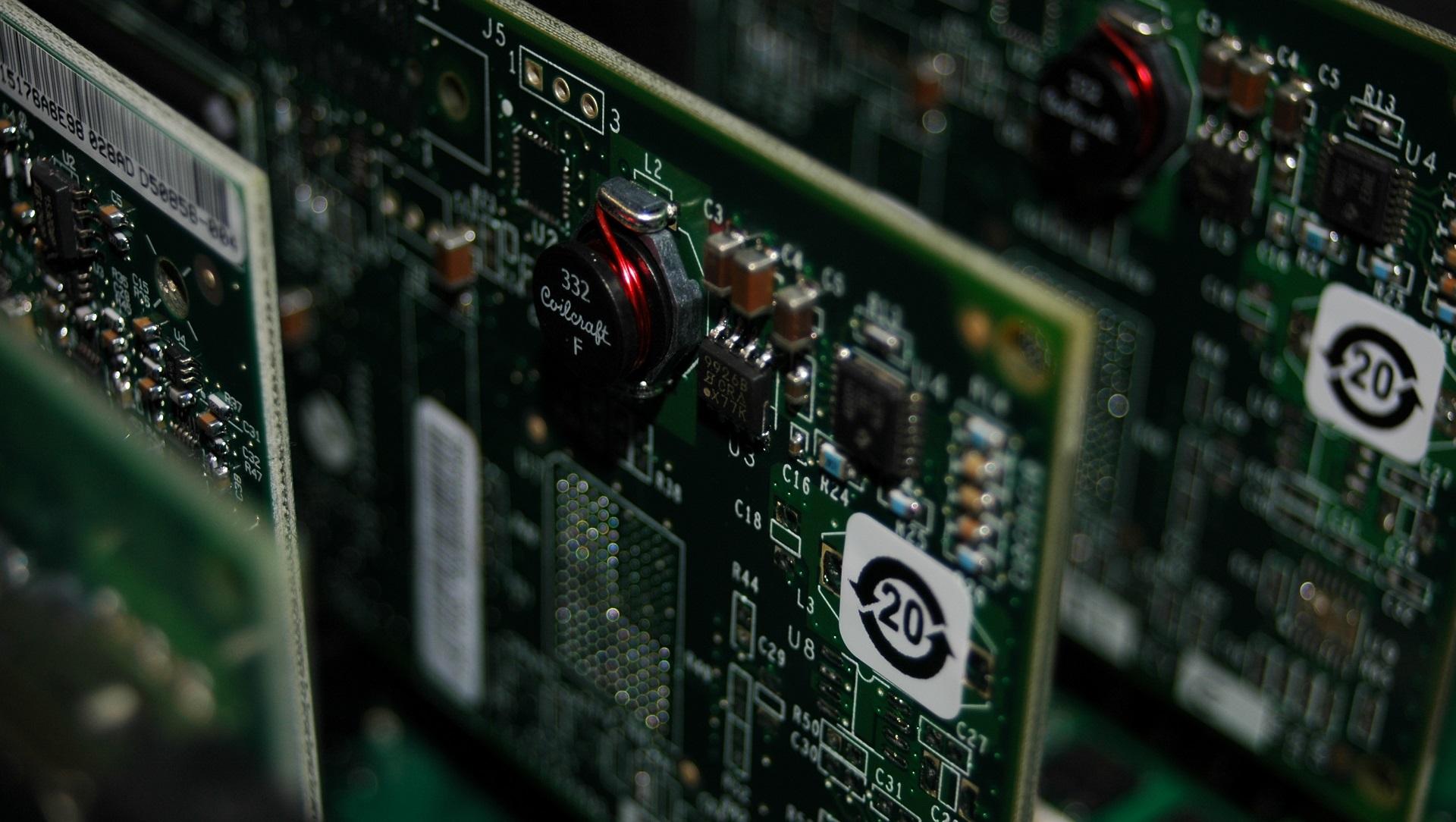 Estados Unidos vuelve a estar a la cabeza en la carrera de las supercomputadoras