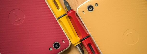 Gooba y Notion, dos apps originales para anotar tus cosas con estilo