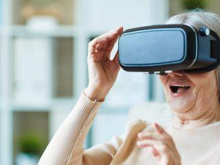 realidad virtual parkinson