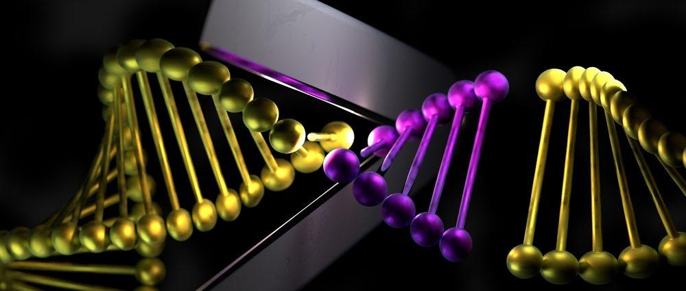 Las tijeras moleculares ya muestran sus primeros resultados